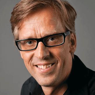 Fredrik Härén