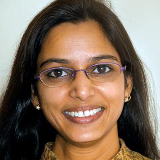 Pranitha Timothy