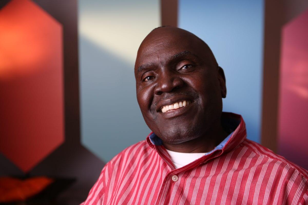 Lawrence Temfwe