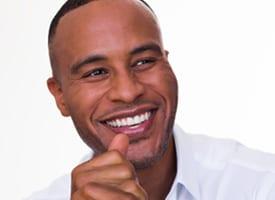 Ministry and MeToo - DeVon Franklin Speaker Headshot Episode Landing Page