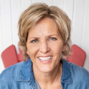 Danielle Strickland is a 2019 Global Leadership Summit Speaker.