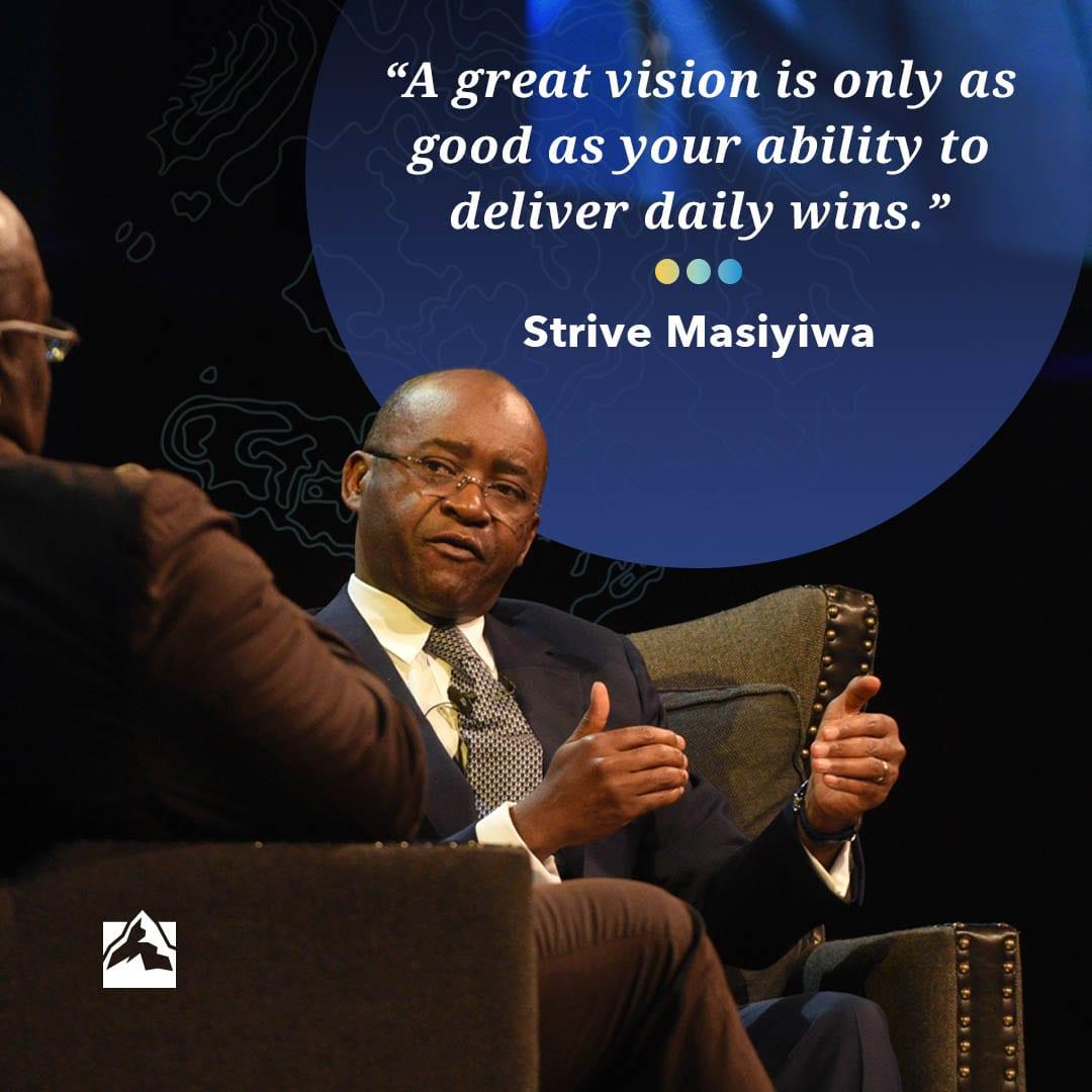 Strive Masiyiwa
