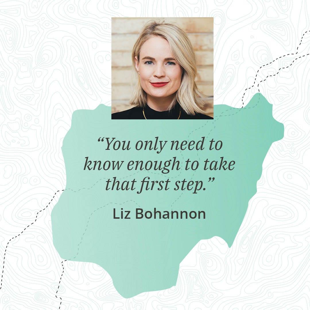 Liz Bohannon