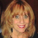 Marcie Damiani Headshot