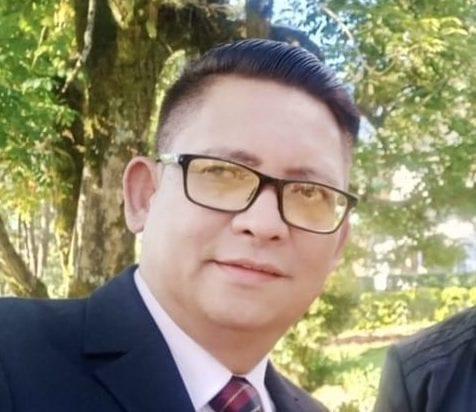 Dr. Rodolfo D De Guia