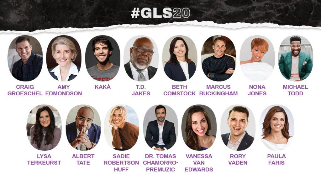 GLS20 Faculty