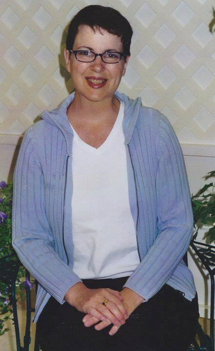 Rachael Jackson's Mother