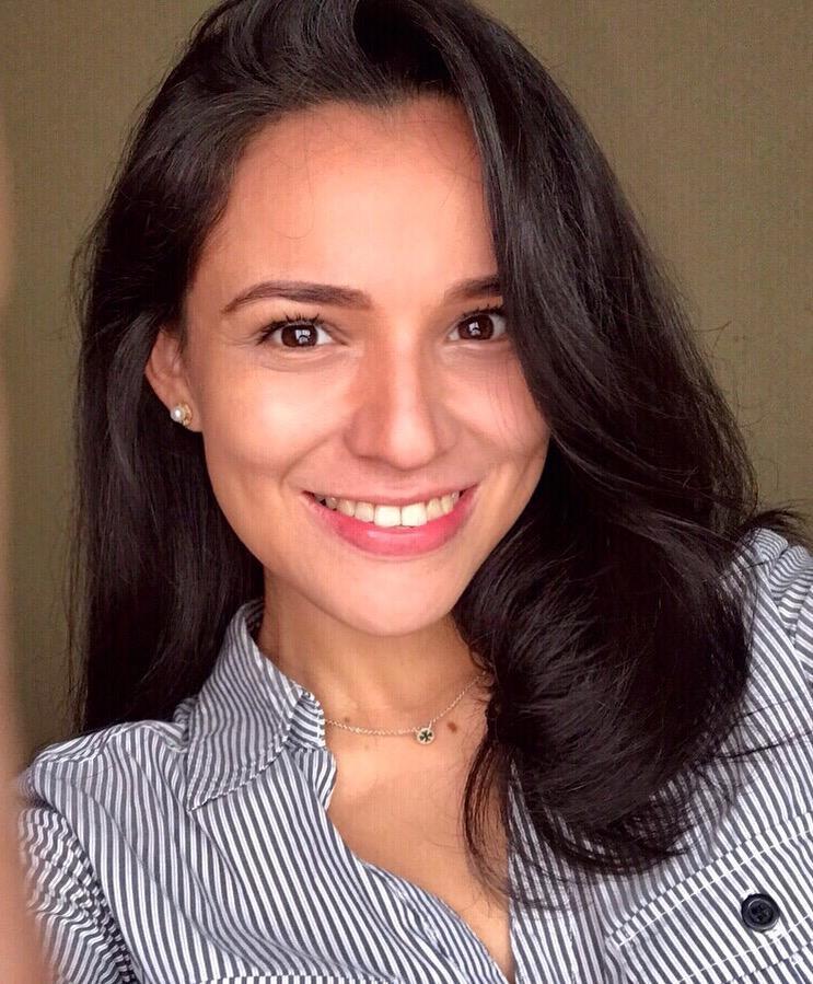 Abigail Trejos headshot