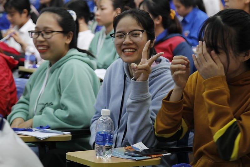 Youth GLS20 Vietnam