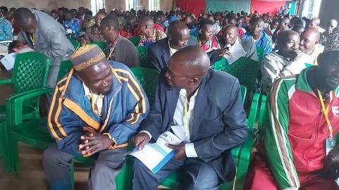 Servant Leadership Teaching at the GLS Creates Ripple Effect Across Burundi 3