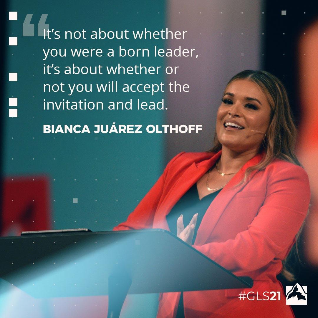 Bianca Juárez Olthoff