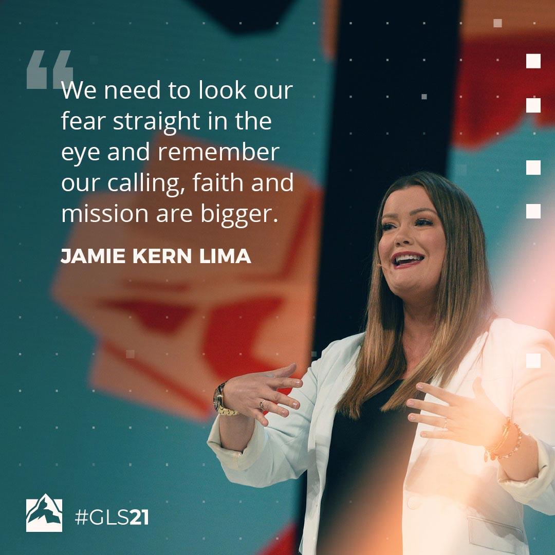 Jamie Kern Lima
