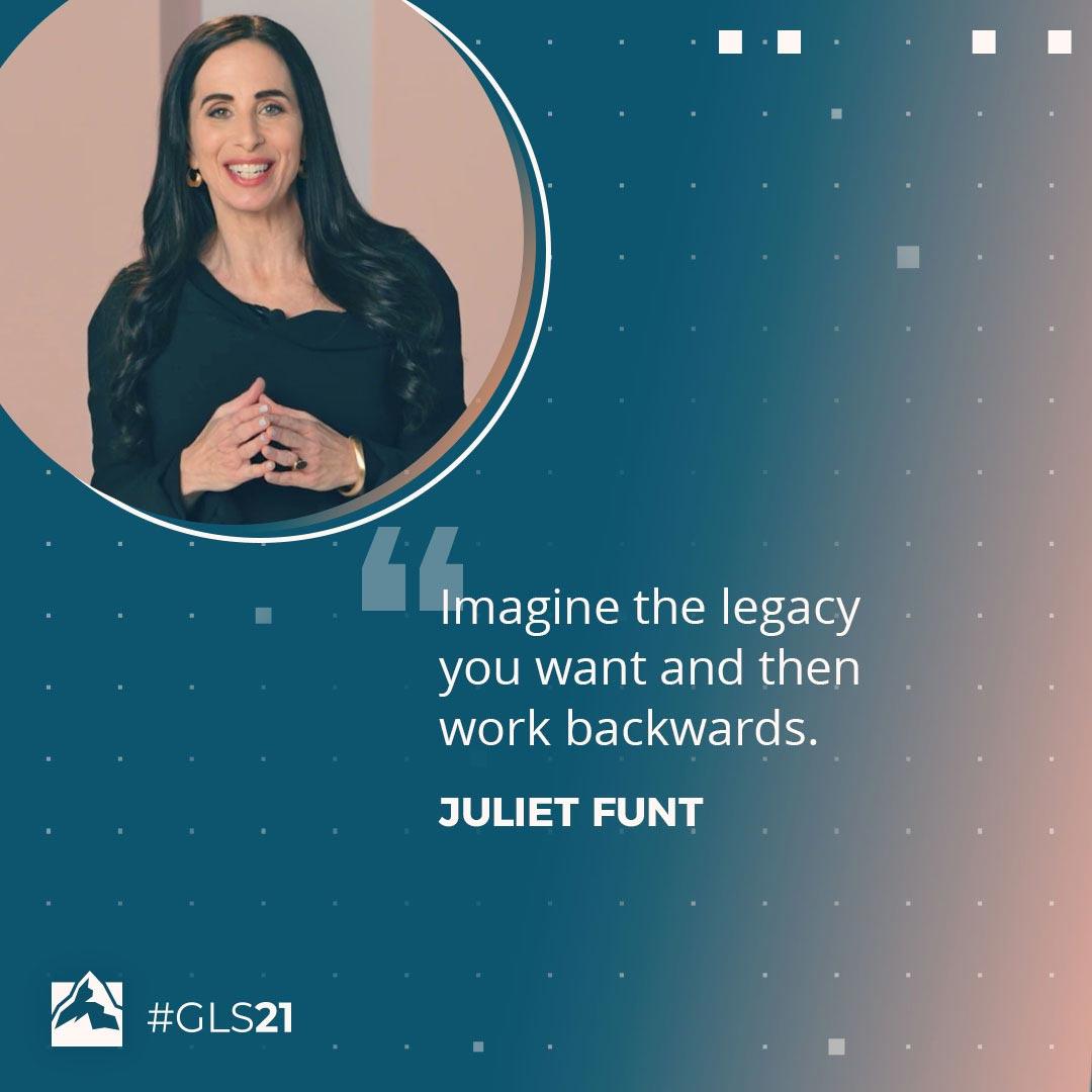 Juliet Funt