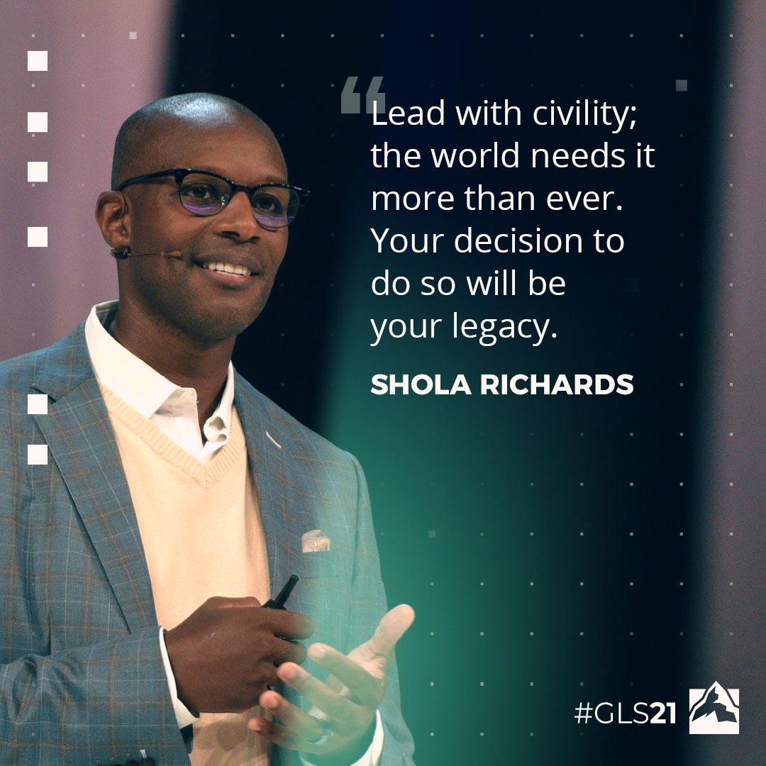 Shola Richards